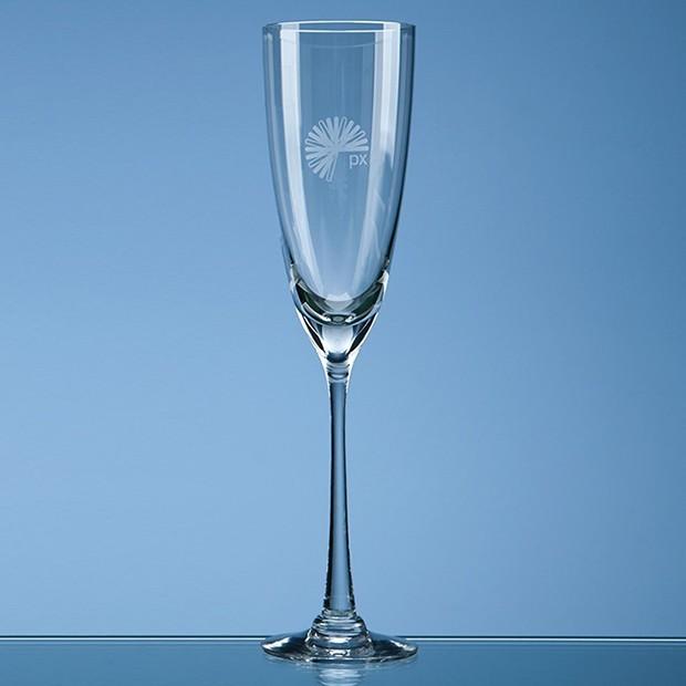 Dartington Crystal Rachael Champagne Flute