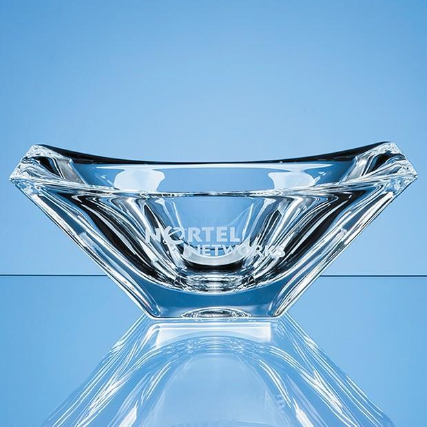 27cm Crystalite Okinawa Tapered Bowl