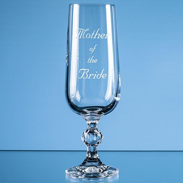 50ml Claudia Crystalite Liquer Glass