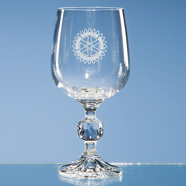 230ml Claudia Crystalite Goblet