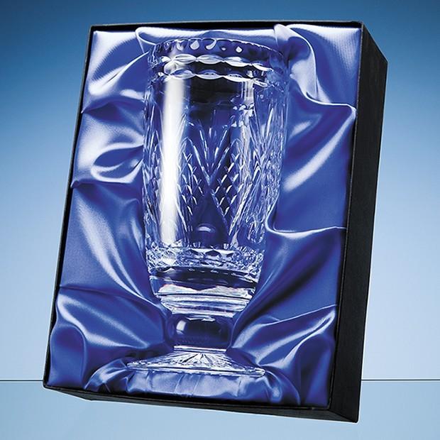 Universal Large Vase/Bowl Satin Presentation Box