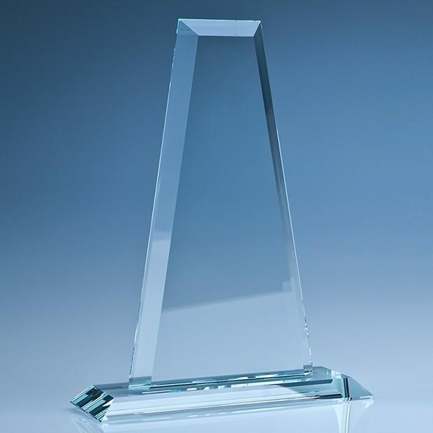 CrystalEdge Clear Tower Award