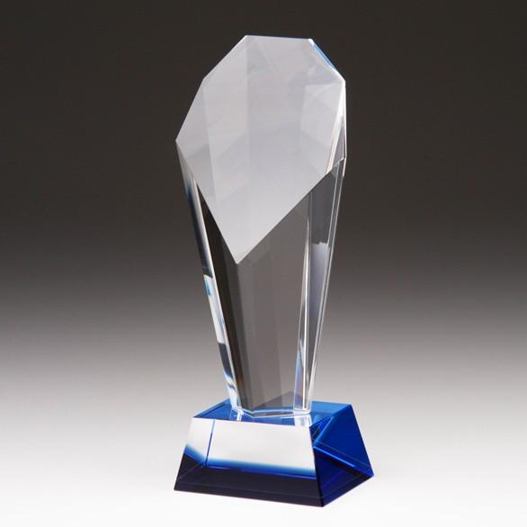 The Prestige Optical Crystal Award 190mm