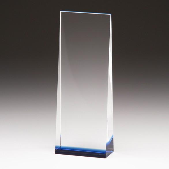 The Alpha Optical Crystal Award 160mm