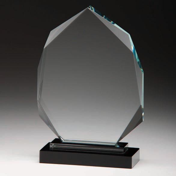 Clarity Optical Crystal Award