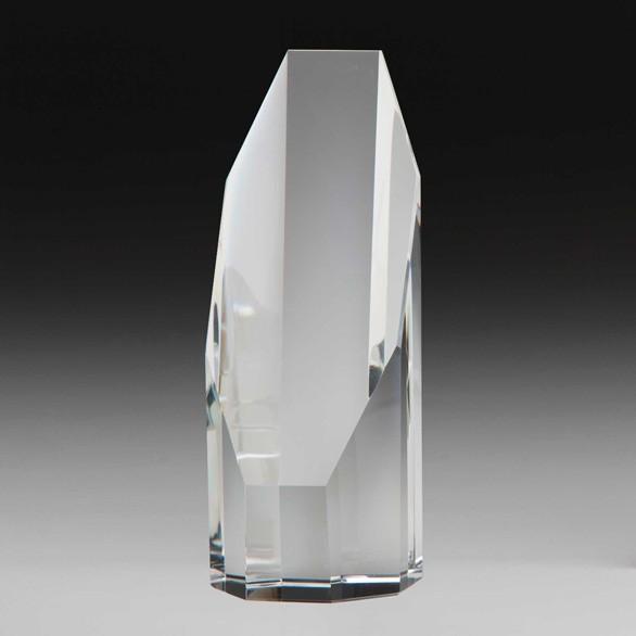 Apollo Crystal Award 130mm