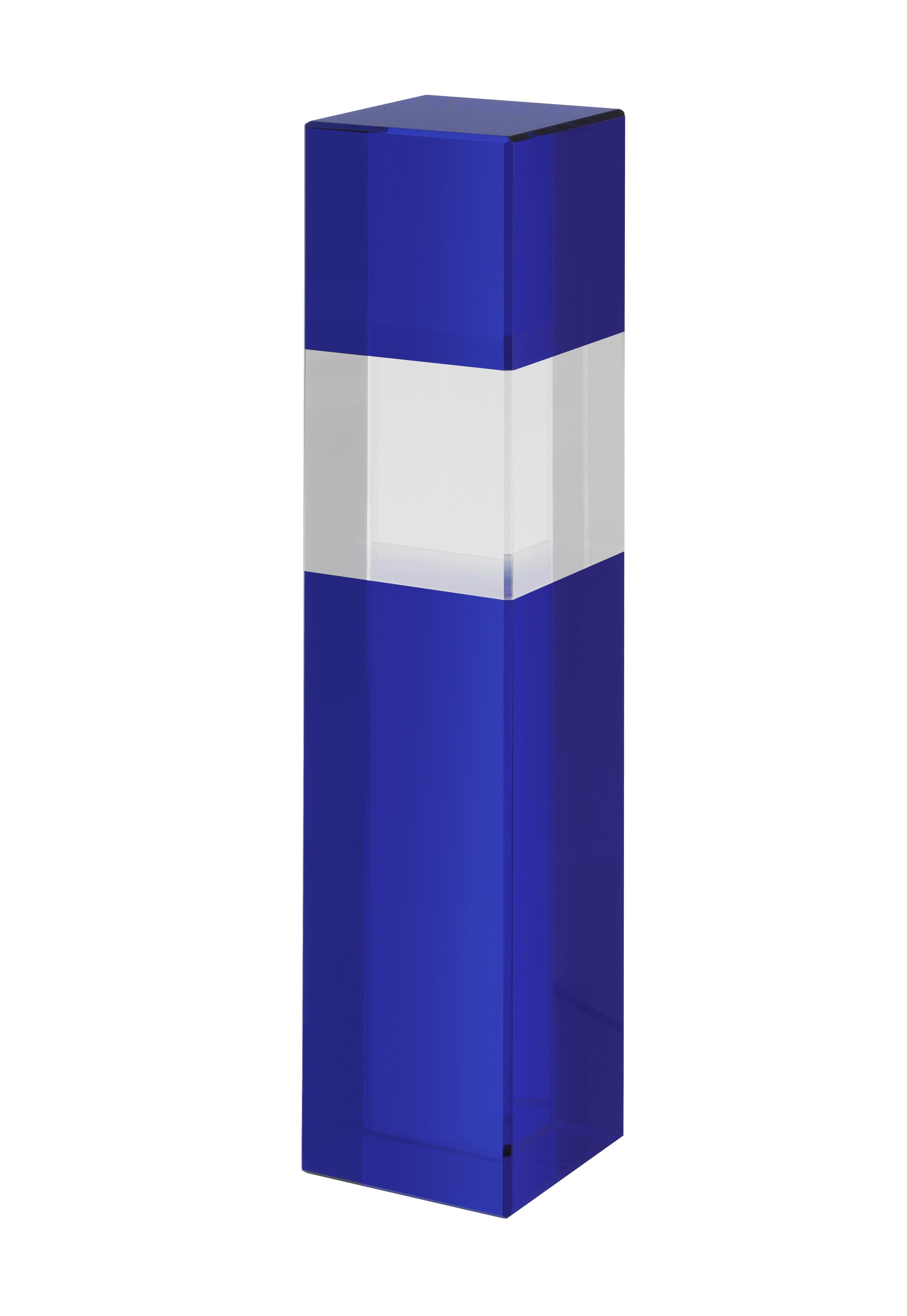 23.75cm Crystal Award in Box