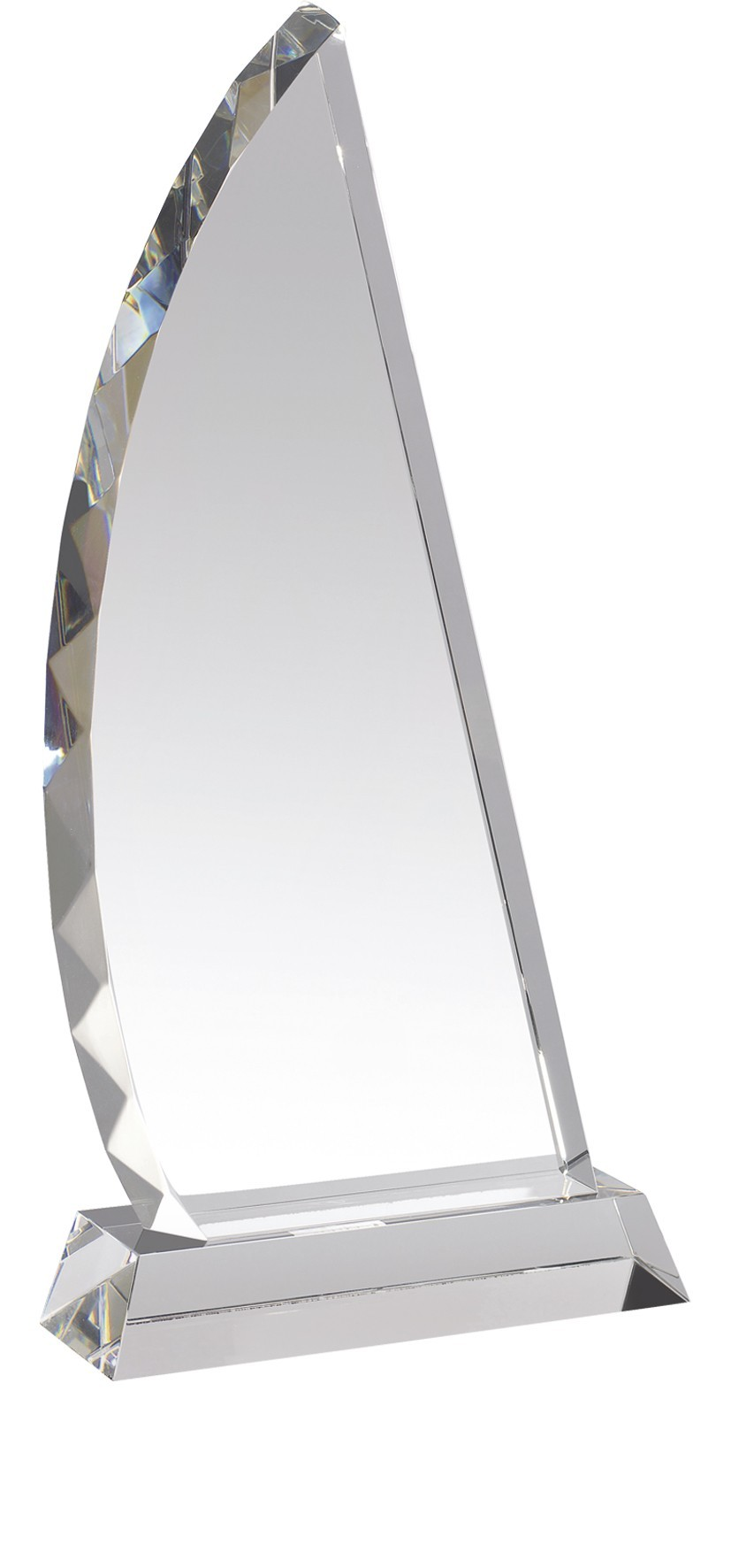 Optical Crystal Award