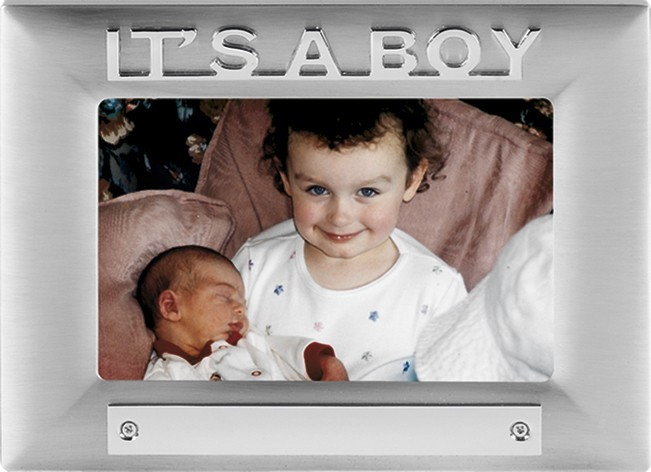 Its a Boy Photoframe