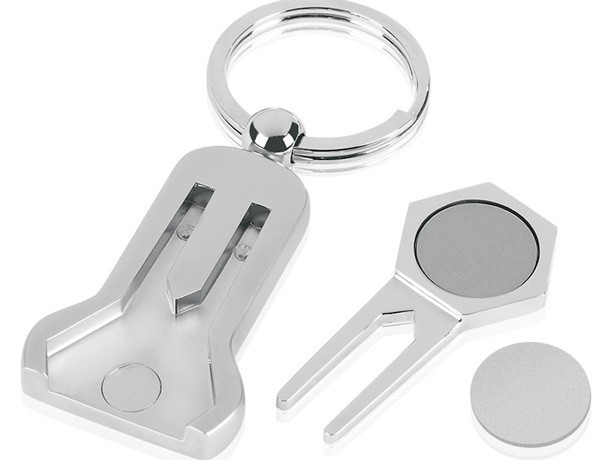 Golf Pitch Rep and Ball Marker Set