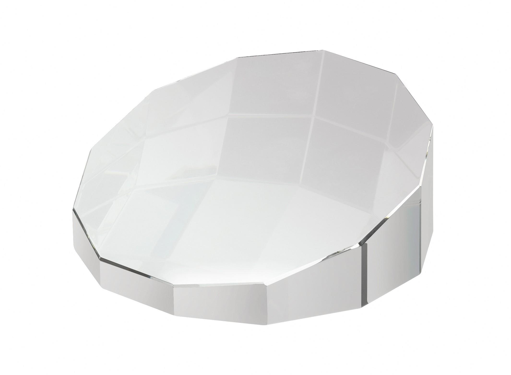 5cm Crystal Award in Box