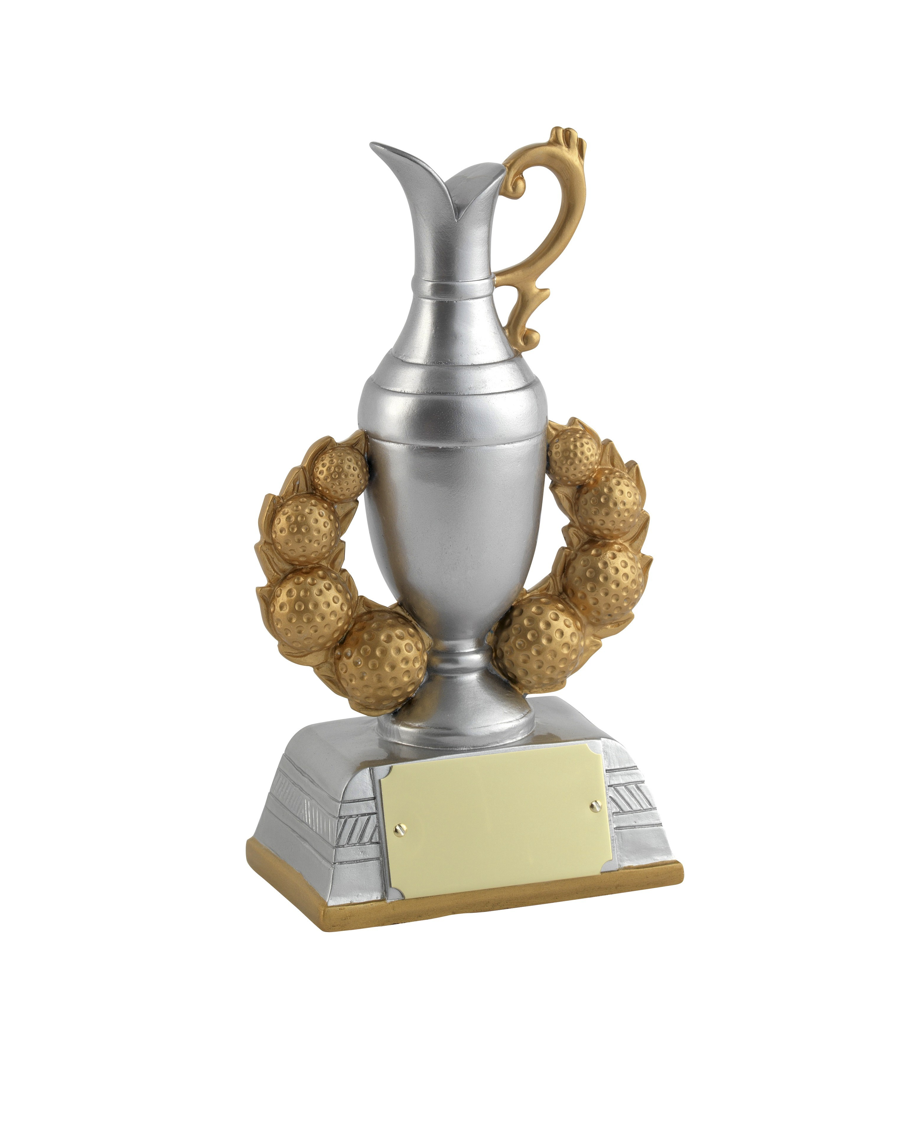 17cm Plain Jug Award