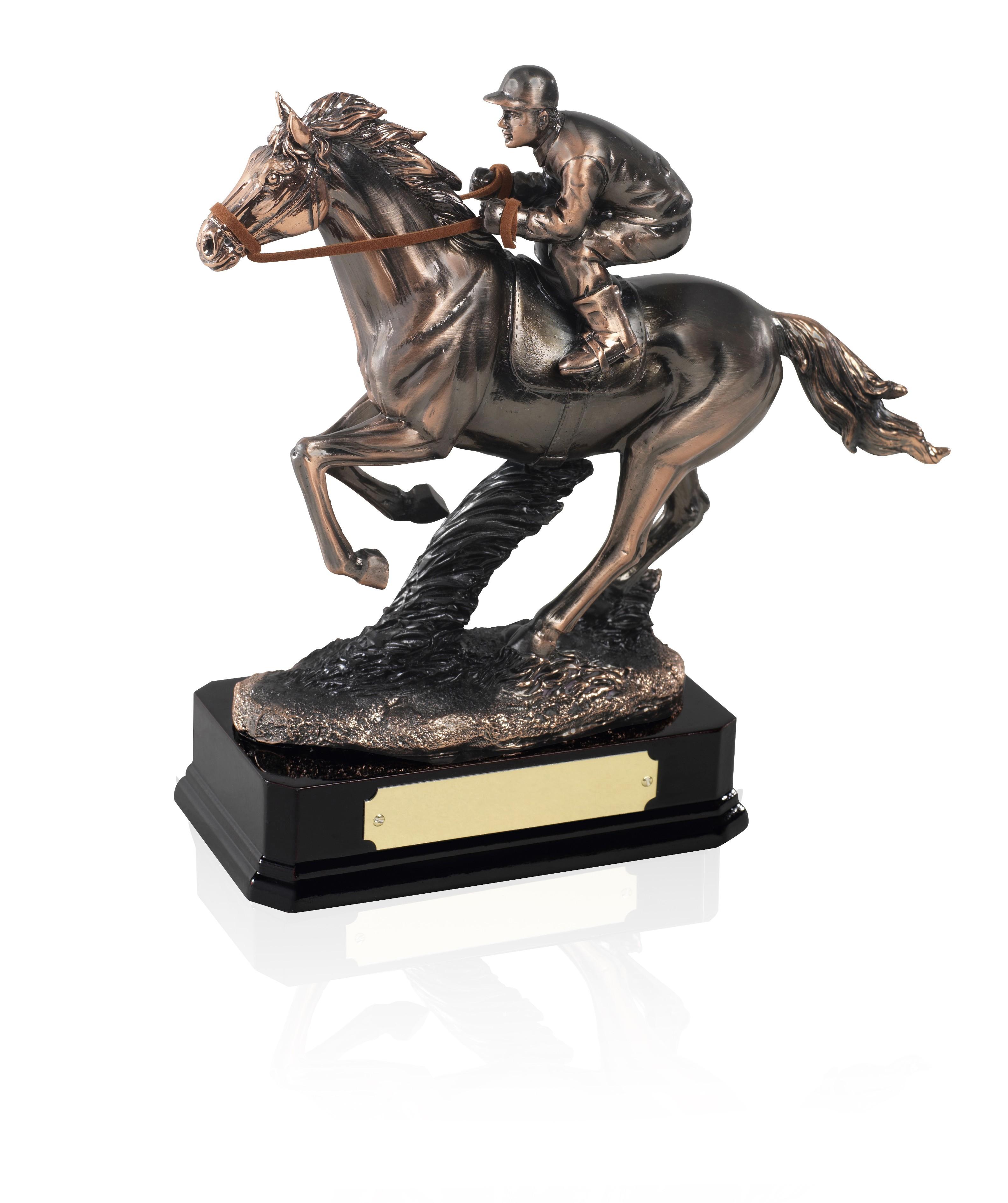 Horse & Jockey Award