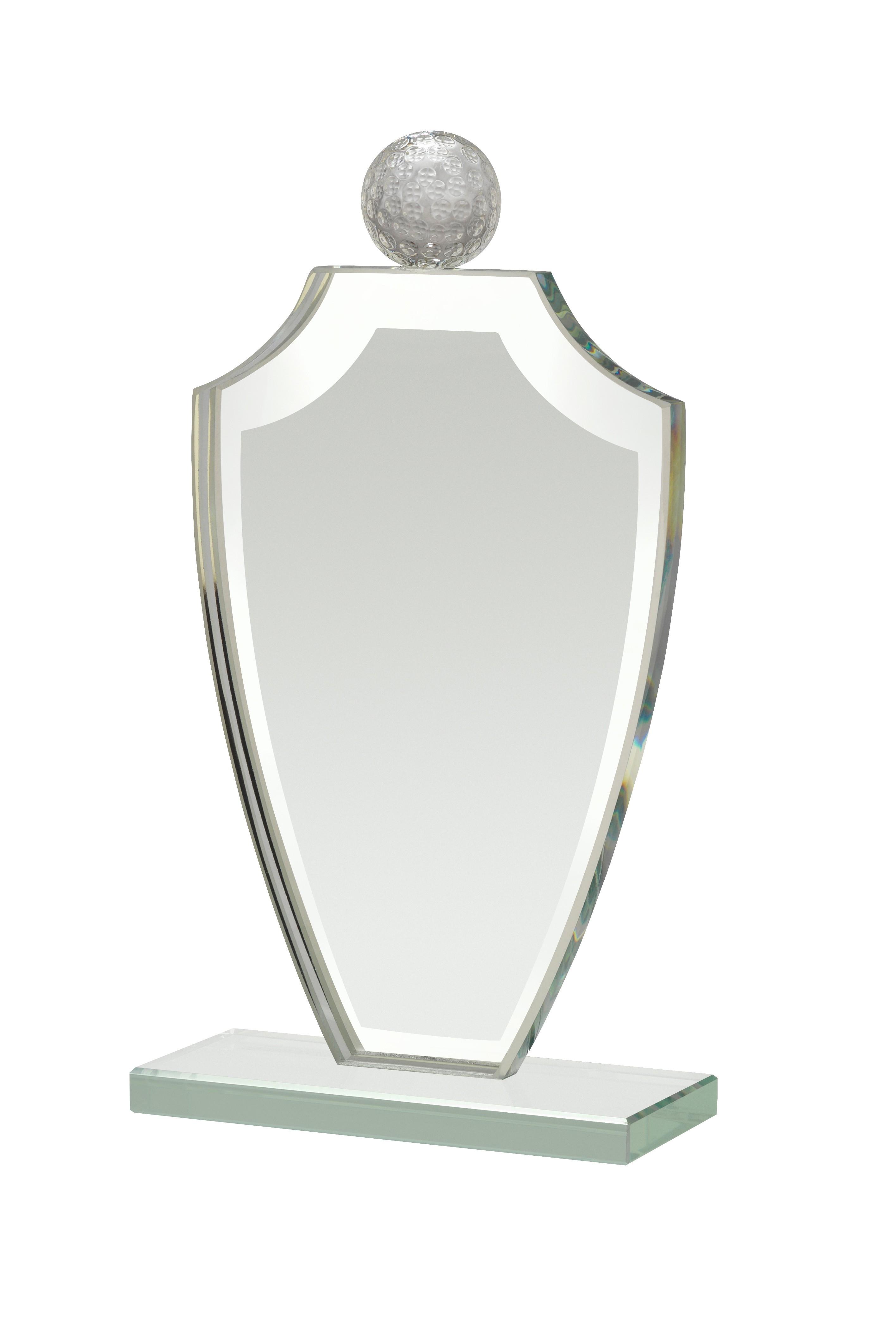 Golf Glass Award