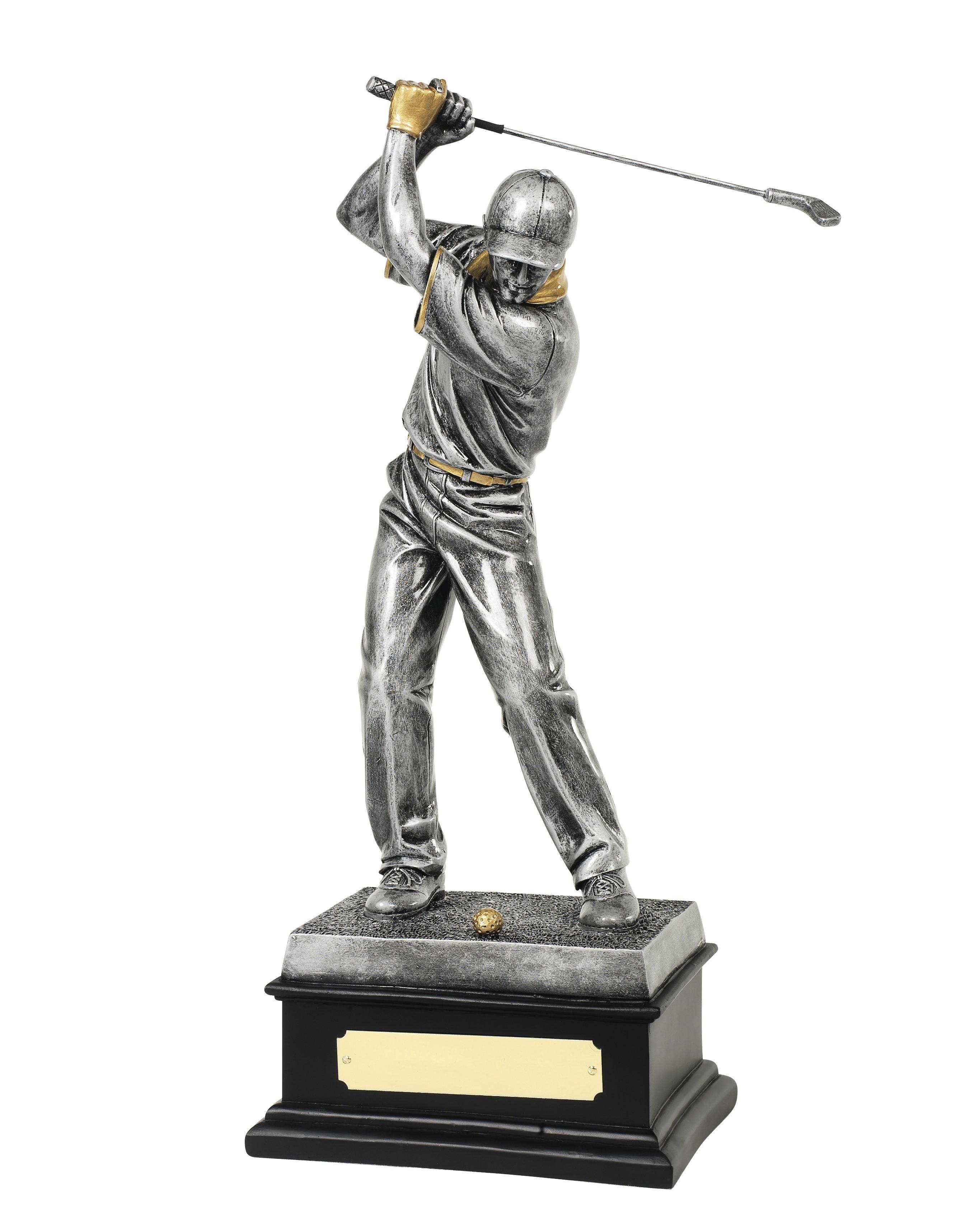 35.5cm Golf Figure