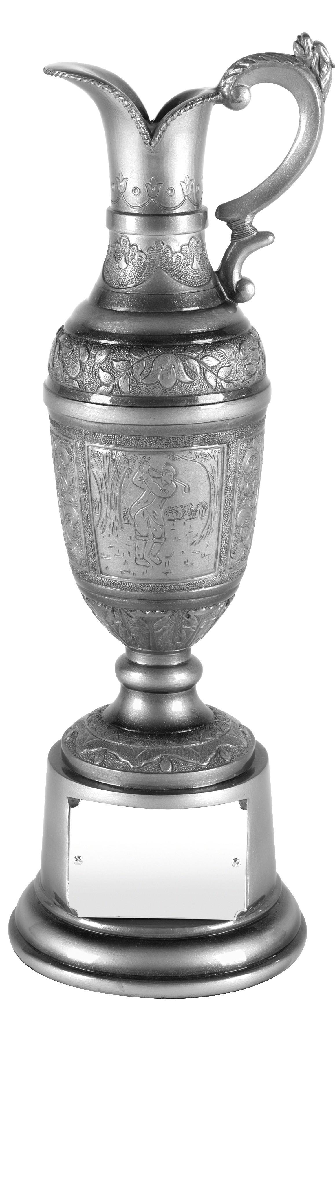 15.5cm St Andrews Award