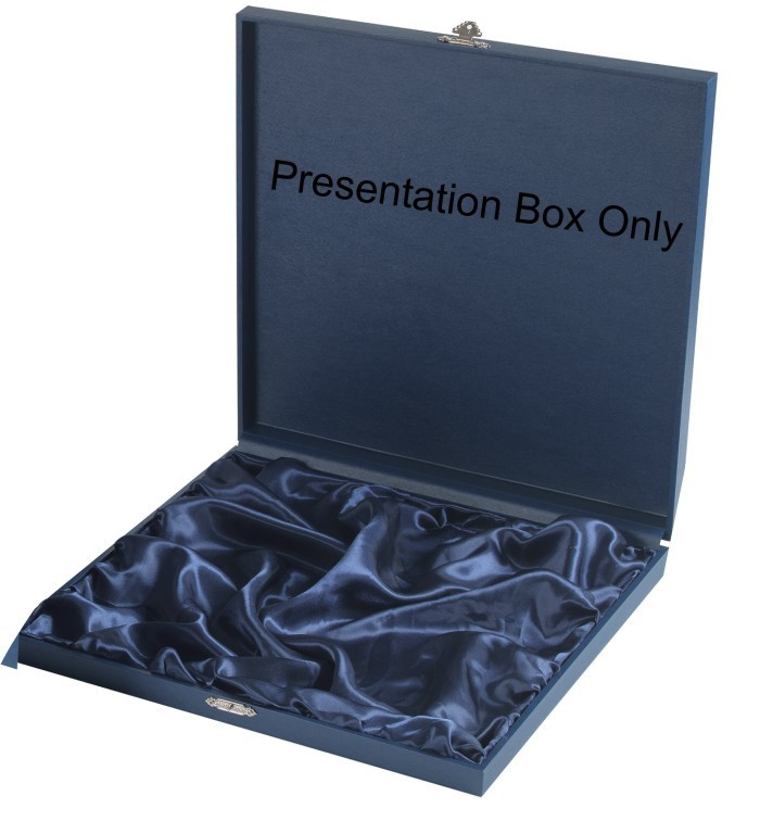 Case for up to 25.5cm Trays