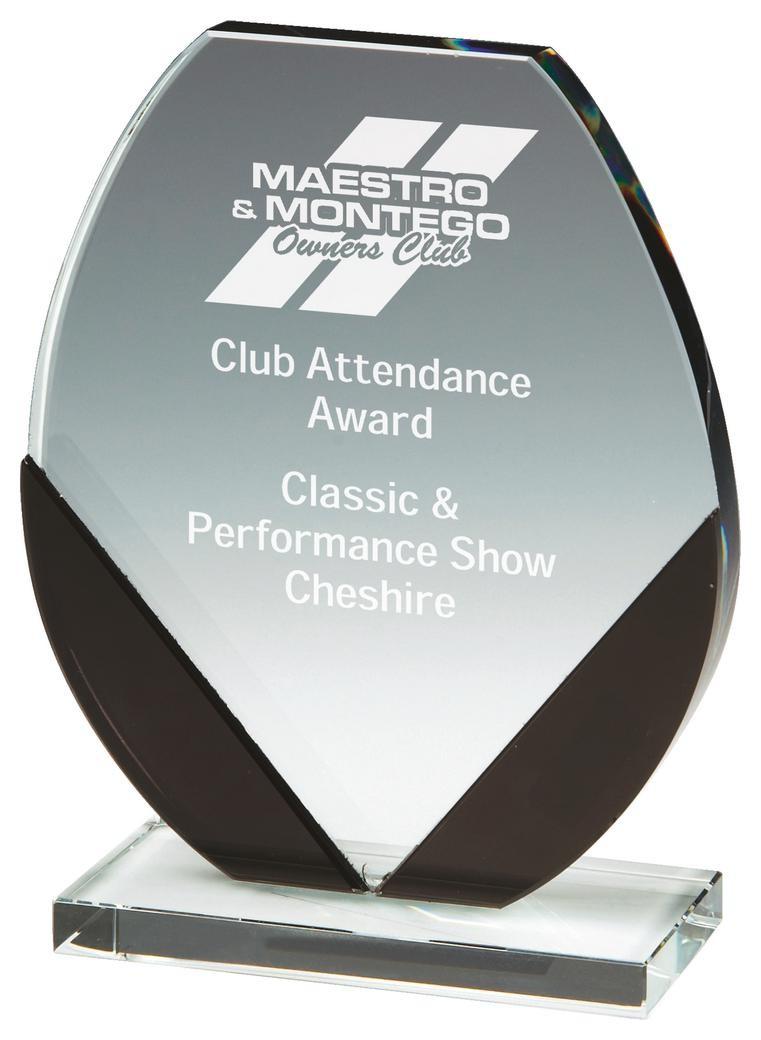 Crystal Tulip Award