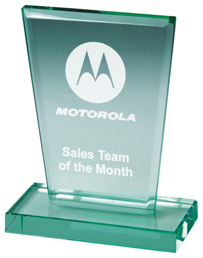 Jade Glass Fan Award