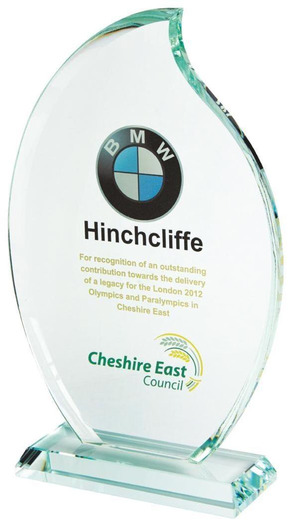Crystal Flame Award for Colour Printing