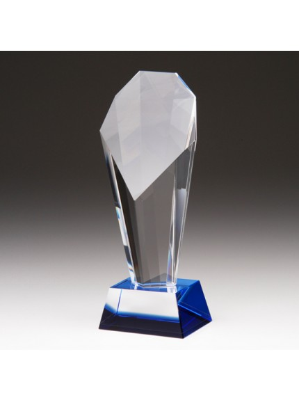 The Prestige Optical Crystal Award