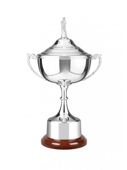 Canterbury Award with Golf Lid - 3 Sizes