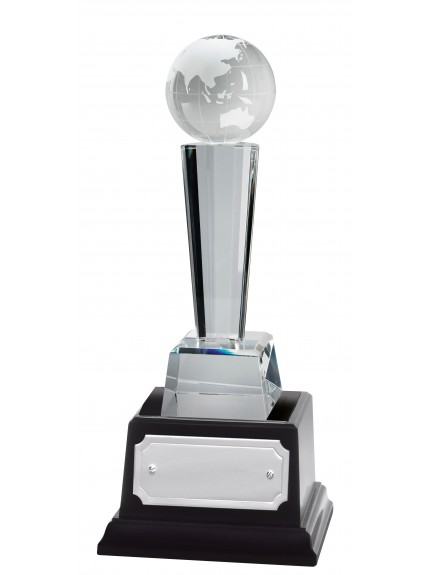 Crystal Globe Award