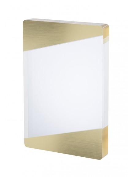 LG 22.5x15cm Acrylic Award