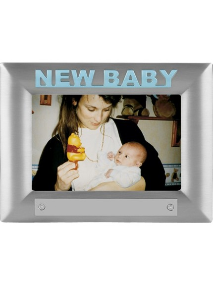 New Baby Photoframe