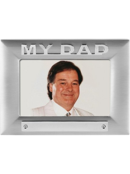 My Dad Photoframe