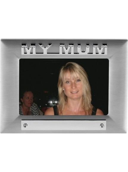 My Mum Photoframe