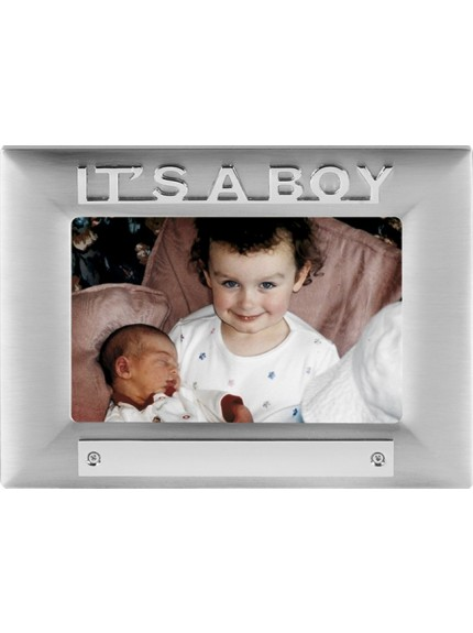 Its a Boy Photoframe