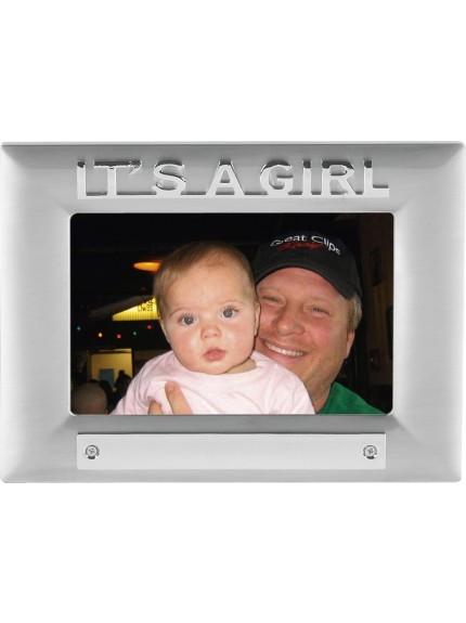 Its a Girl Photoframe