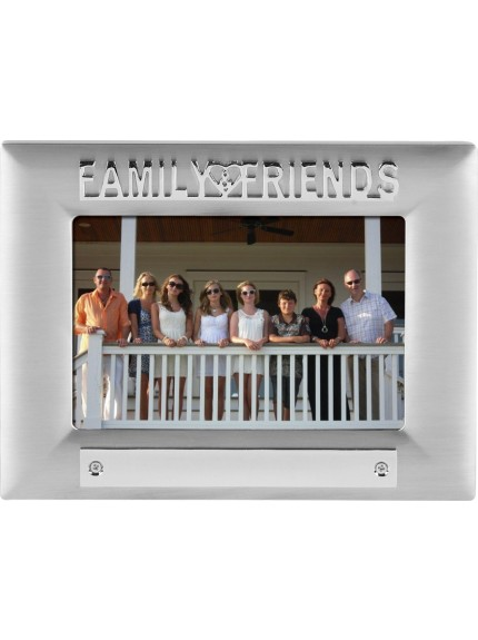 Family and Friends Photoframe