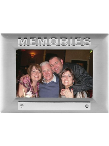 Memories Photoframe