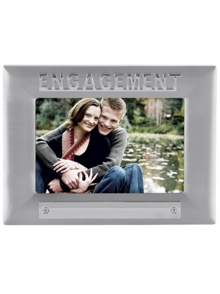 Engagement Photoframe