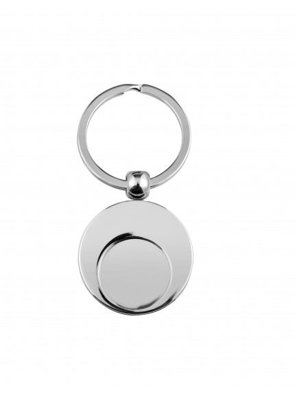 3in Golfers Key Ring