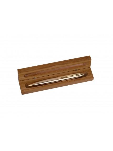 Wooden Pen Case