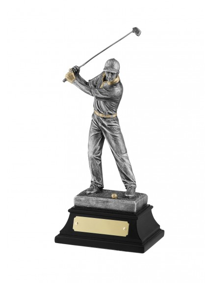MB 22cm Golf Award