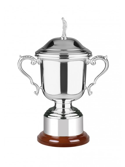 Wentworth Cup with Golf Lid - 4 Sizes